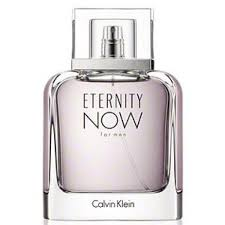 Eternity Now Tester EDT Hombre 100ML