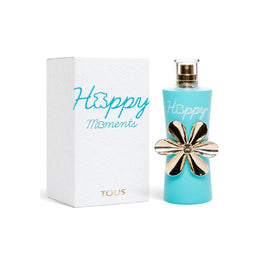 Tous Happy Moments Edt 90ml Mujer