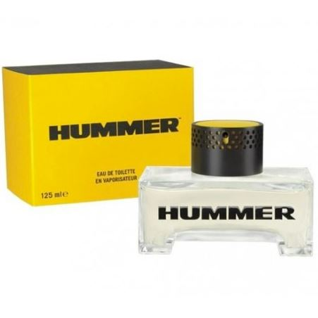 Hummer Edt 125Ml Hombre