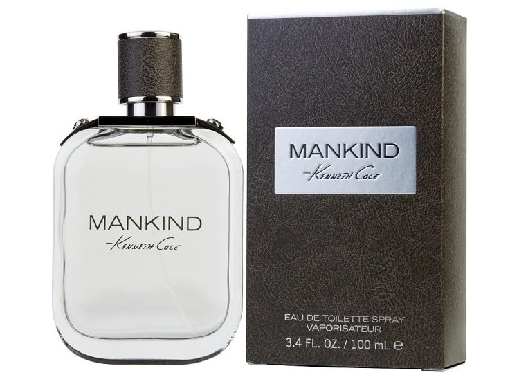 Kenneth Cole Mankind Clasico EDT Hombre 100ML