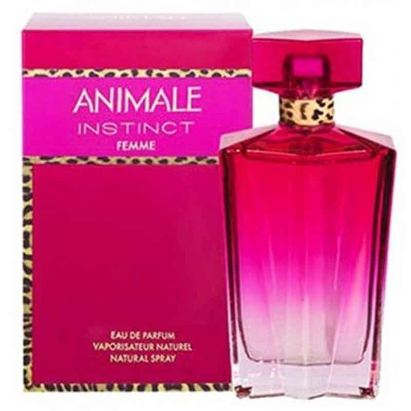 Animale Instinct Femme 100ML EDT Mujer Animale