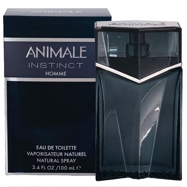 Animale Instinct Homme 100ML EDT Hombre Animale