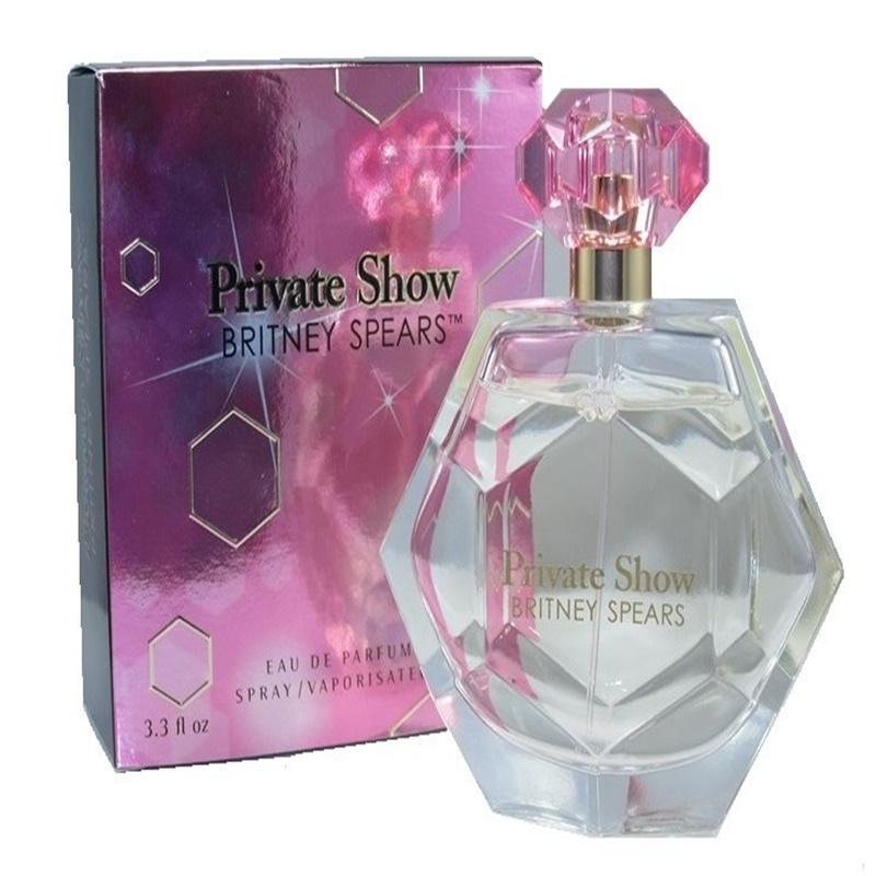 Private Show 100ML EDP Mujer Britney Spears