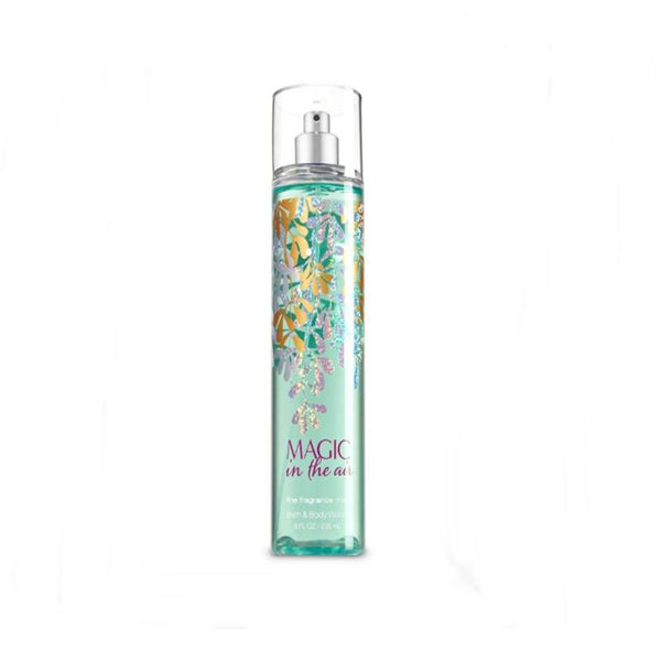 Magic In The Air Colonia  236 ml Mujer B&BW