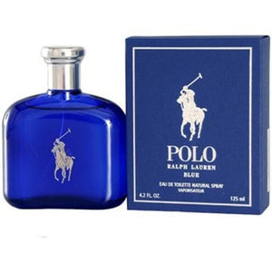 Polo Blue 125ML EDT Hombre Ralph Lauren