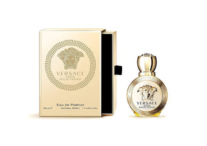 Versace Eros Pour Femme 50ML EDP Mujer Versace