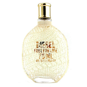 Fuel For Life Tester 75ML EDP Mujer Diesel