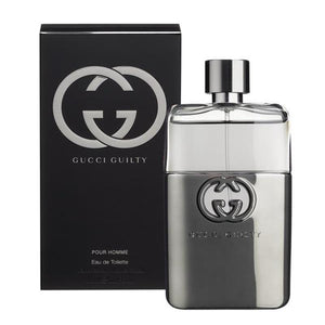 Gucci Guilty Pour Homme 90ML EDT Hombre Gucci