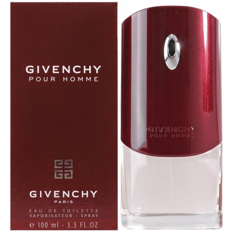 Givenchy Pour Homme 100ML EDT Hombre Givenchy1