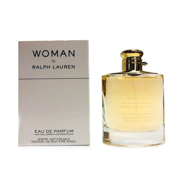 Woman By Ralph Lauren Tester 100ML EDP Mujer Ralph Lauren
