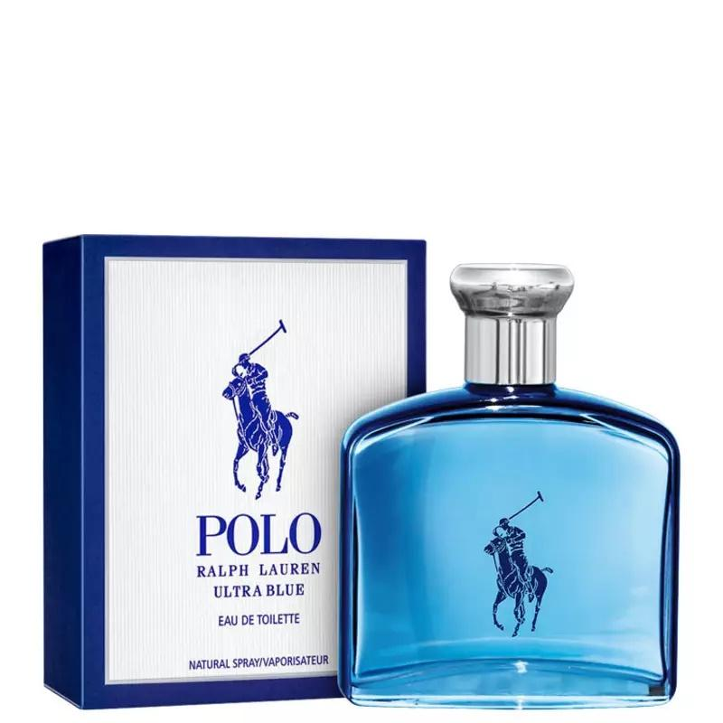 Polo UltraBlue 200ML EDT Hombre Ralph Lauren