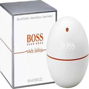 Boss In Motion White 40ML EDT Hombre Hugo Boss