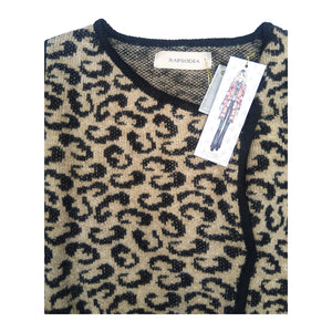 Sweater Rapsodia  Liona Marron