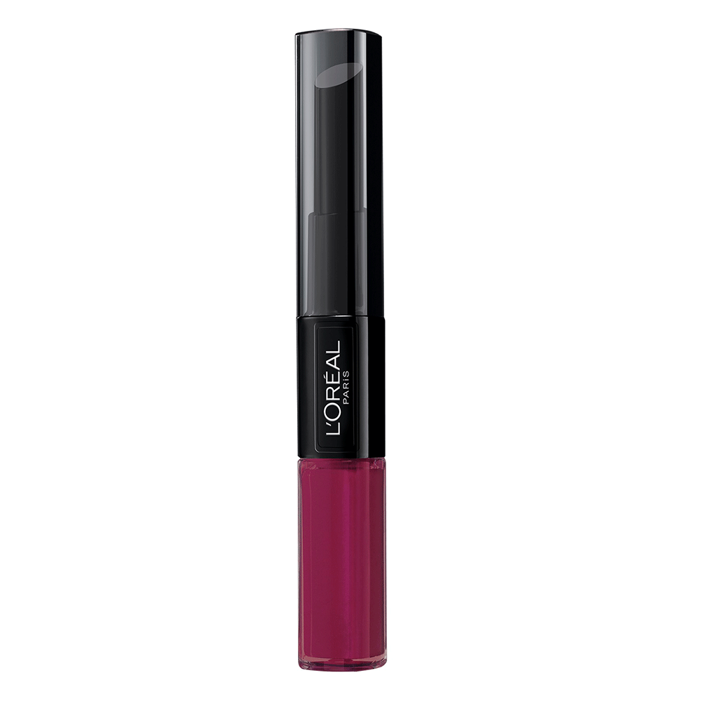 Labial Infaillible X3 214 Raspberry For Life L'Oréal Paris