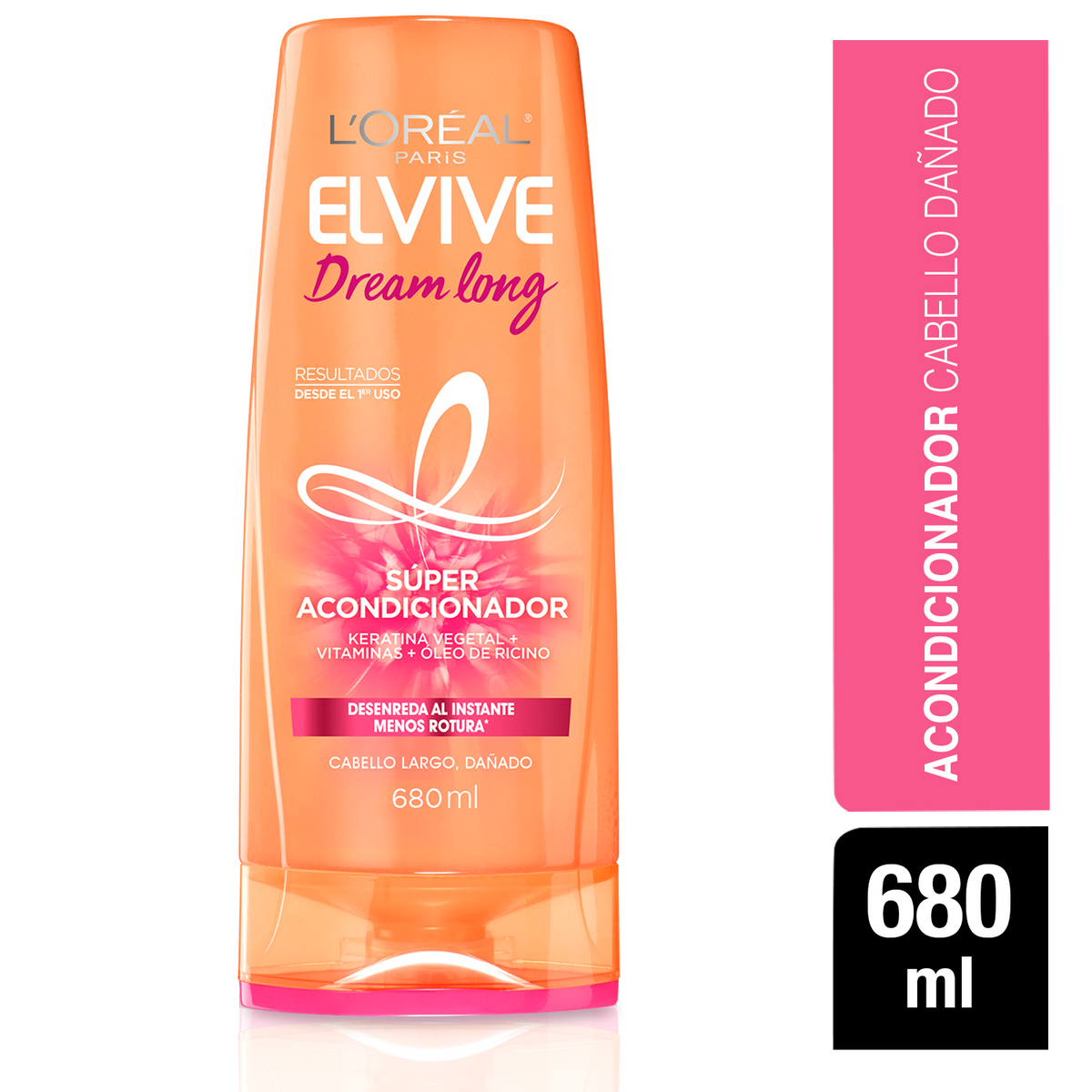 Elvive Dream Len grth Cond 680 ml