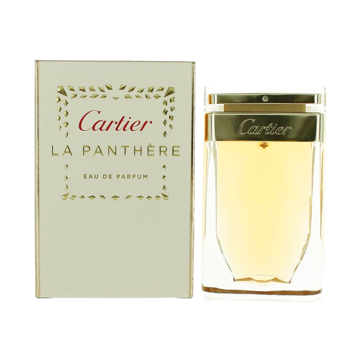 CARTIER LA PANTHERE EDP 75ML MUJER