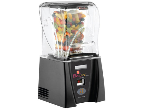 Blendtec Connoisseur Blender