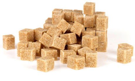 Sugar cubes Brown 8x750Grams
