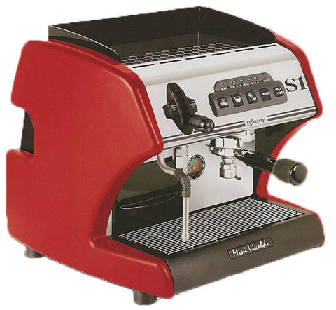 La Spaziale S1 Vivaldi Espresso coffee machine