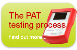 The Pac Testing process
