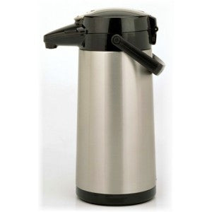 Bravilor Airpot Stainless Steel (2.2ltr)