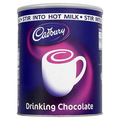 Cadbury's Drinking Chocolate (x2kg)