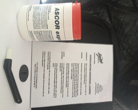 Ascor Cleaning Pack