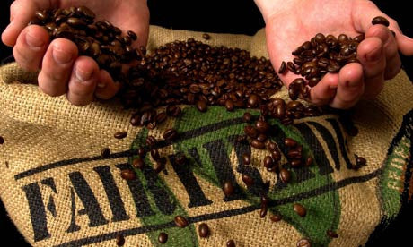 Fair Trade Colombian Espresso Coffee Beans