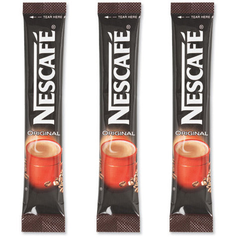 Nescafe Original Coffee Sticks x200