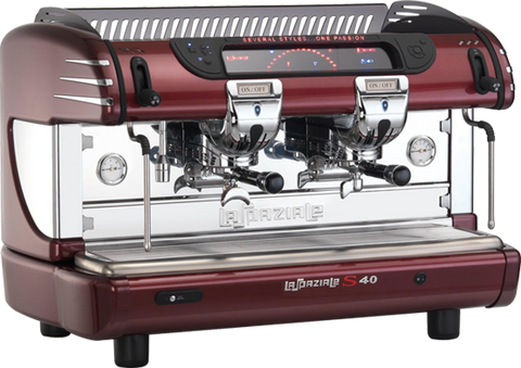 La Spaziale S40 Elettrik 2 Group Espresso Machine