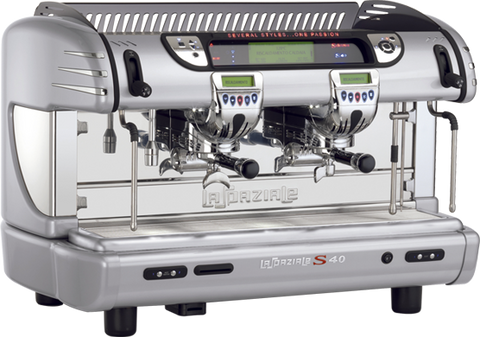 La Spaziale S40 Seletron 2 Group Espresso Machine