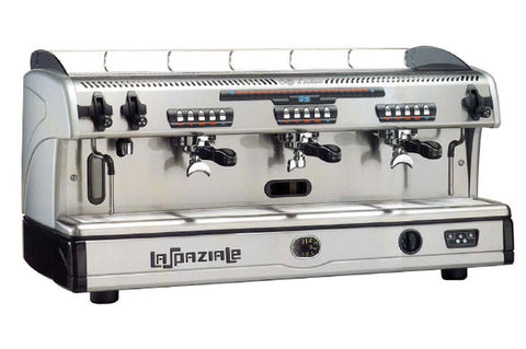 La Spaziale S5 3 Group EK Espresso Machine.
