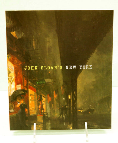 John Sloan's New York