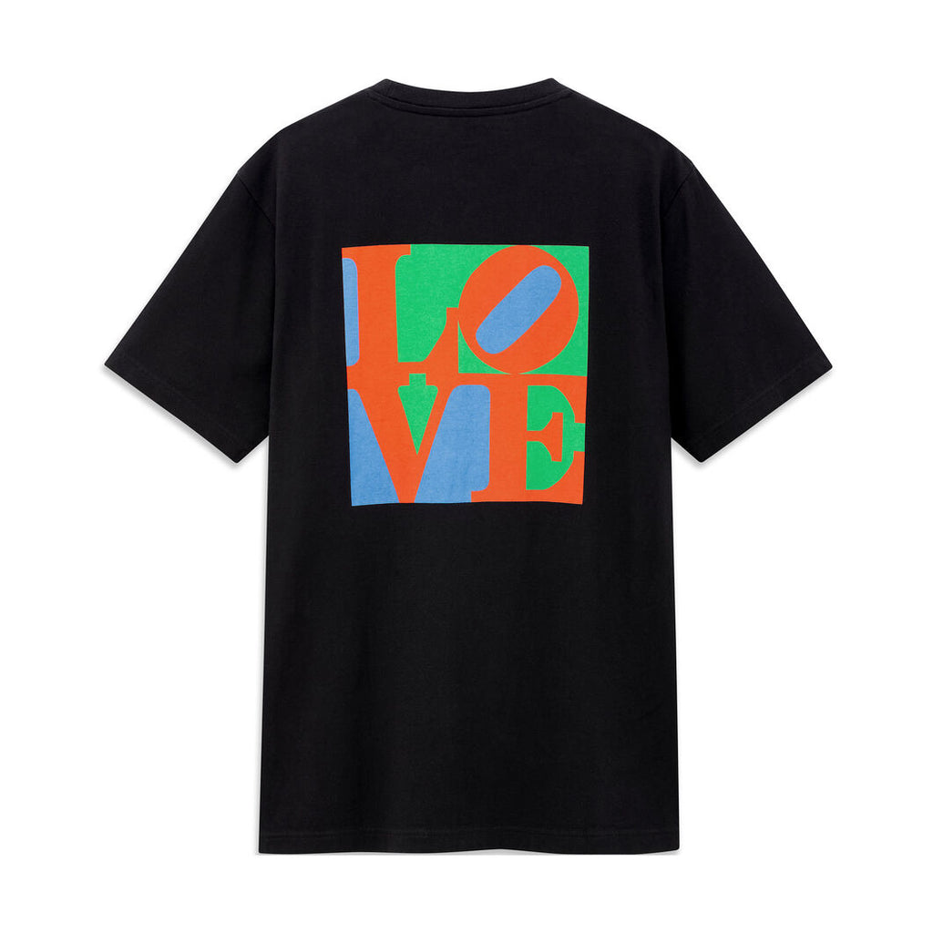 Robert Indiana Love T-Shirt