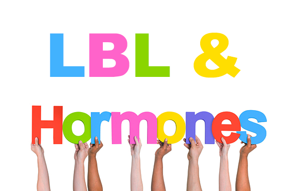 Text, Hormones & Light Bladder Leakage (LBL)