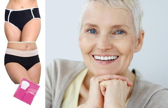 Human, Incontinence Products for Women