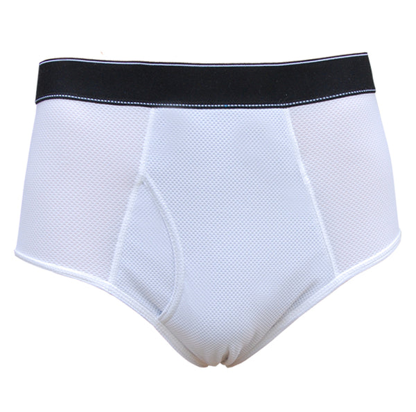 Denali Incontinence Briefs for Men - FANNYPANTS® Incontinence panties/ briefs