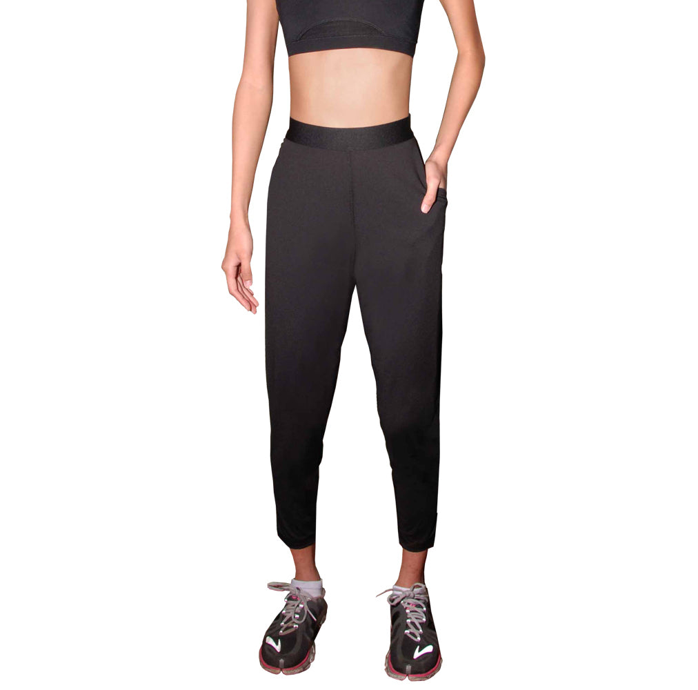 FANNYPANTS® Activewear Pants [with Pockets] - FANNYPANTS® Incontinence panties/ briefs