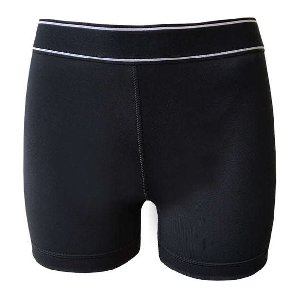 Road Warrior Shorts - FANNYPANTS® Incontinence panties/ briefs