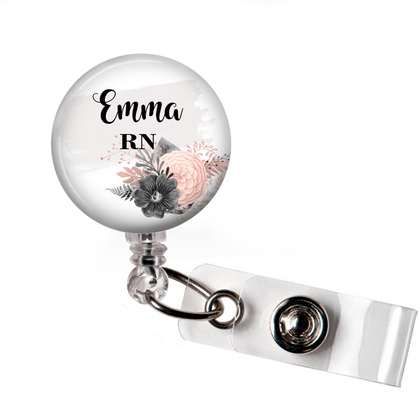 Interchangeable Badge Reels
