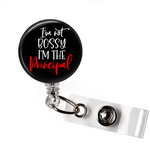 Principal  | Badge Reel | Badges and Buttons Club