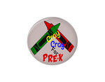 Button | Cray Cray for Pre-K | Badges and Buttons Club