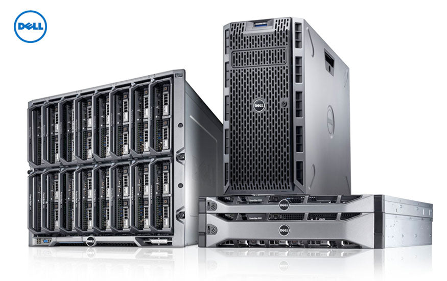 Great Deals on Refurbished/Used Dell and HP Servers, Hard Disk