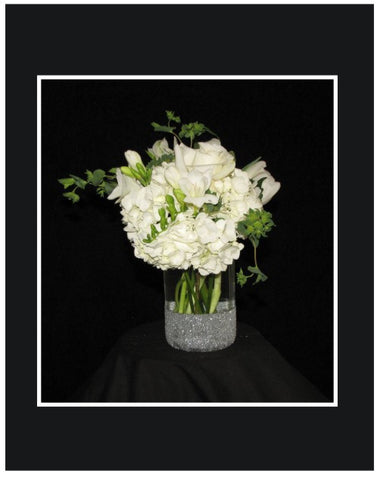 All that Glitters Bouquet