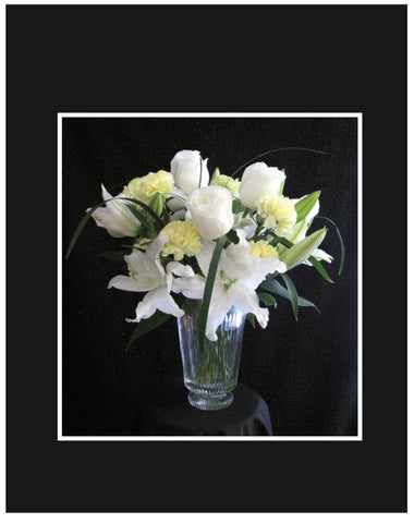 Cherished Thoughts Bouquet