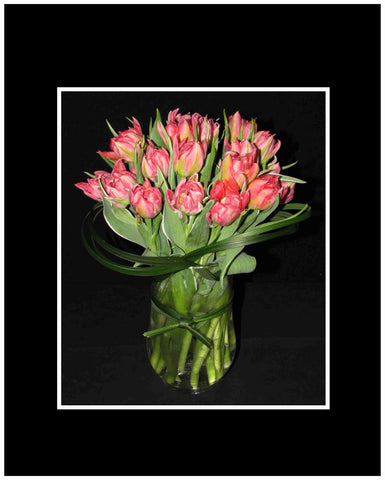For the Love of Tulips Bouquet