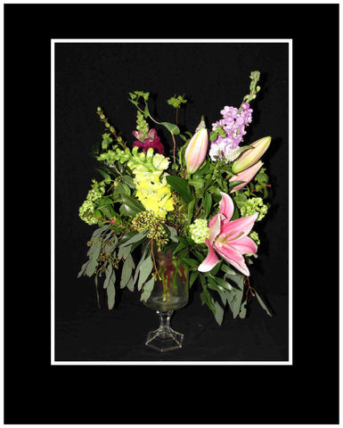 Free Spirit Arrangement