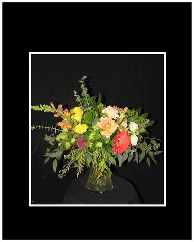 Qualicum Sunset Arrangement