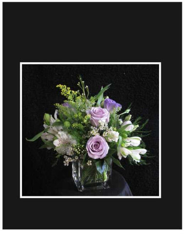 Softly Speaking Bouquet