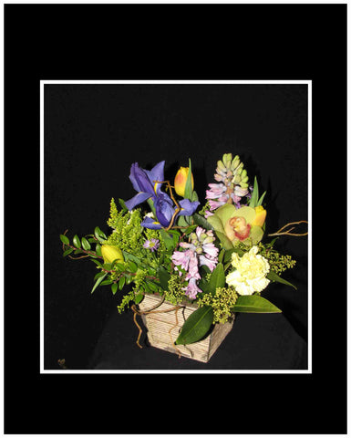 Spring Scents Arrangement